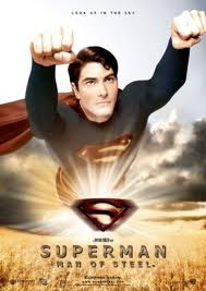 Ver Superman: Man Of Steel Online