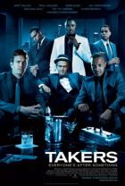 Ver Takers - Ladrones (2010) online