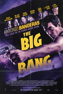 Ver The Big Bang (2011) online