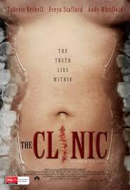 Ver The Clinic (2010) online