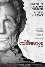 Ver The Conspirator Online