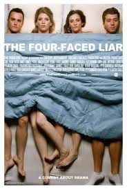Ver The Four-Faced Liar (2010) online