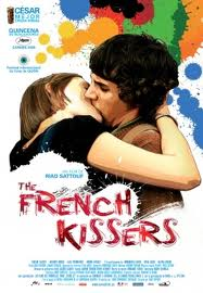 Ver The French Kissers Online