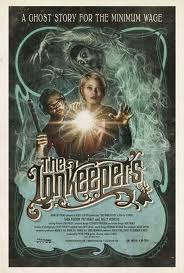 Ver The Innkeepers Online