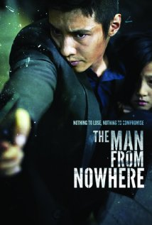 Ver The Man From Nowhere (2010) online