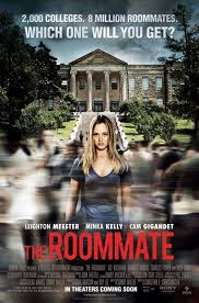 Ver The Roommate (2011) online