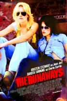 Ver The Runaways (2010) online