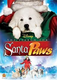 Ver The Search For Santa Paws (2010) online