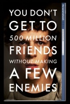 Ver The Social Network (2010) online