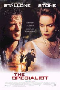 Ver The Specialist (1994) online