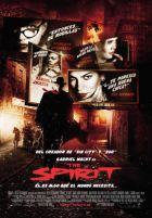 Ver The Spirit (2008) online
