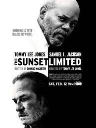 Ver The Sunset Limited (2011) online