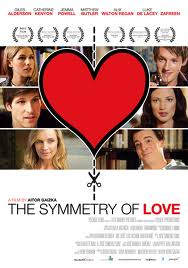 Ver The Symmetry Of Love (2010) online