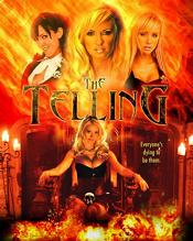 VER ONLINE THE TELLING