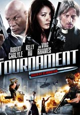 Ver The Tournament (2009) online