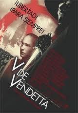 Ver V De Vendetta Online
