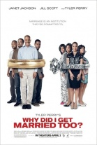 Ver Why Did I Get Married Too (2010) online