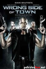 Ver Wrong Side Of Town (2010) online