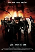 Ver X Men 3 La Decision Final (2006) online